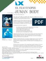 Human Body Schools Film Synopsis