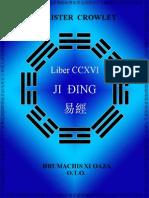 Aleister Crowley - Ji Djing