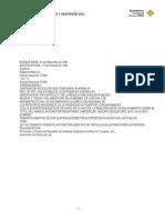 Ley 24449-94 Con Modificatoria Ley 26363-08