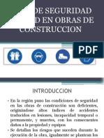 Seguridad en Obras Civiles
