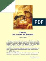 Yamku, Un Cuento de Navidad - Paulo Coehlo