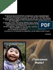 Tomemos Mate - Costumbres argentinas
