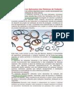 A Importância e as Aplicações dos Sistemas de Vedação