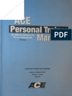 ACE-CPT - Intro and Table of Contents