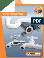 productos 2011
