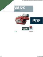 Mak 16m32c