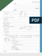 Dinâmica - Caderno de Aula