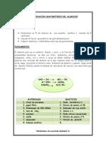 Determinacion Gravimetrico Del Aluminio (1)