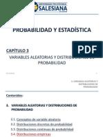 Cap 3-4 Distribuciones Empiricas