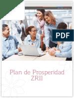 Plan de Prosperidad Zrii