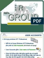 5 User Group