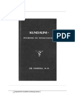 Kundalini Psychosis or Transcendence