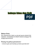 Hazard Fisik &Chemis 5 Edit