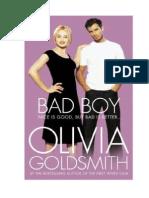 21064389 Olivia Goldsmith Chico Malo Busca Chica
