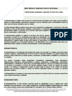 BIOMAGNETISMO MÉDICO KINESIOLÓGICO INTEGRAL 1