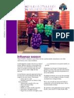 FCWC November Newsletter