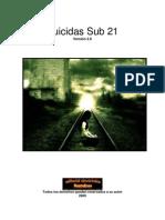 Suicidas Sub 21