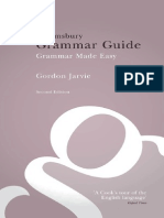 Bloomsbury Grammar Guide, Second Edition