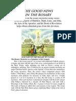 A Gospel Rosary