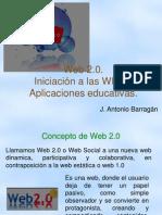 Iniciación a las wikis, aplicaciones educativas