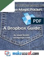 MakeUseOf.com Dropbox