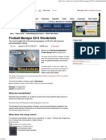 Best FM 2014 Cheap Players   Clubs And Societies   Athletic Sports