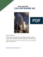 Banco Offshore Resumen en Español