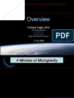 Commercial Suborbital Research Programv1