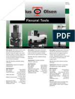 TD1012 Flexural Grips
