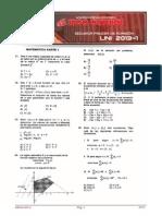 Uni2013 I Exam Matematica Sin Solucion