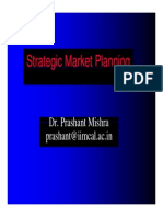 Strategic Market Planning [Compatibility Mode]