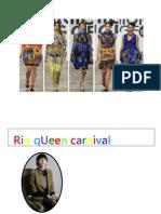Rio qUeen Carnival