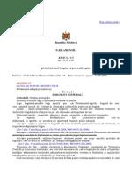Legea 847 Prin Sisitemul Bugetar Shi Procesul Bugetar 5