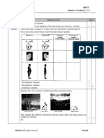 BIOLOGY Form 5 Chapter 6