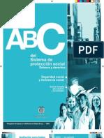 2. Sistema de Proteccion Social 2006