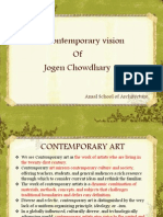Jogen Chowdhury by Farhan Asim.pptx