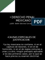Derecho Penal Clase