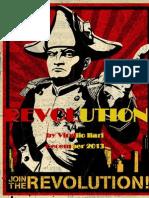 2013 ILARI Italian Revolution 1993-2013