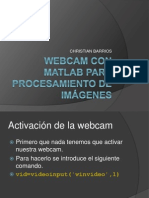 87187147 Webcam Con Matlab