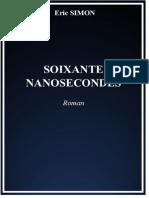 60 Nanosecondes-Eric SIMON