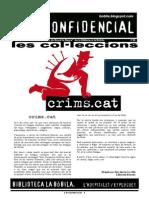 L'H Confidencial, 96. crims.cat