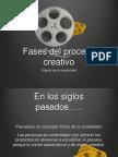 Fas Es Del Proceso Creativo