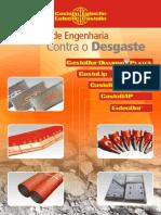 Catalogo Chapa Antidesgaste CDP