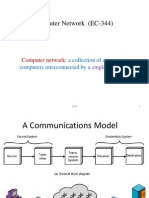 0-Introduction to Communication Networks