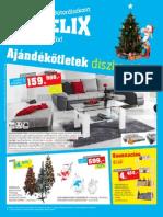 akciosujsag.hu - Mobelix, 2013.12.02-12.31