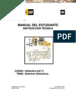 Manual Estudiante Instruccion Tecnica Hidraulica Gat2 Sistemas Hidraulicos