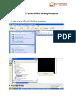 IMEI Writing Procedure A56,A57,A87