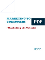 Marketing to Consumers Toolkit
