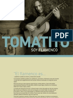 Digital Booklet - Soy Flamenco