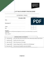 Accounting Dec 04 S1 Part II (4)